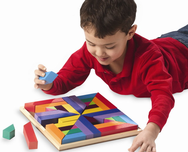 Методики оценки развития мышления у детей 6-7 лет