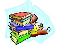 Библиотечный час в начальной школе