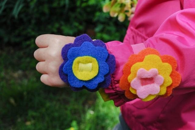 Детские весенние поделки своими руками