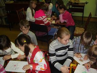 Внеклассное мероприятие в начальной школе. Книги Джанни Родари