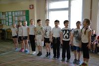 Веселые старты в начальной школе, 4 класс
