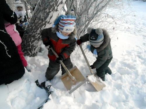 Прогулки осенью в младшей группе детского сада. Конспекты