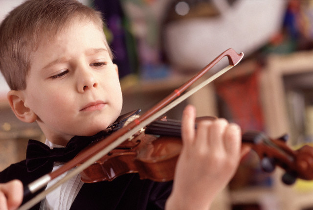 Музыкальная игровая программа для детей младшего школьного возраста