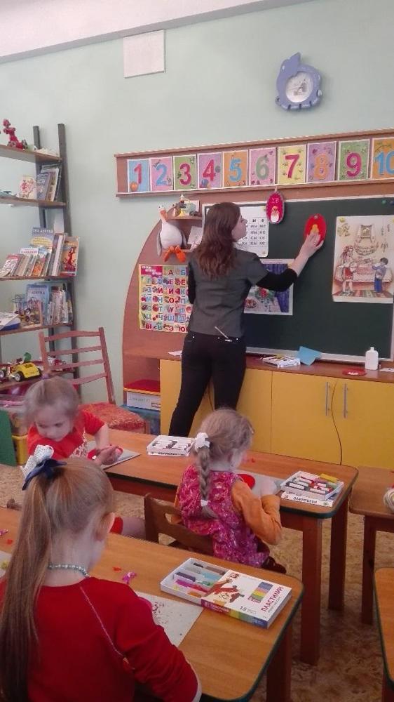 Аппликация по теме «Пасха» для дошкольников