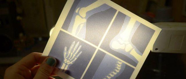 Доктор Айболит из картона своими руками