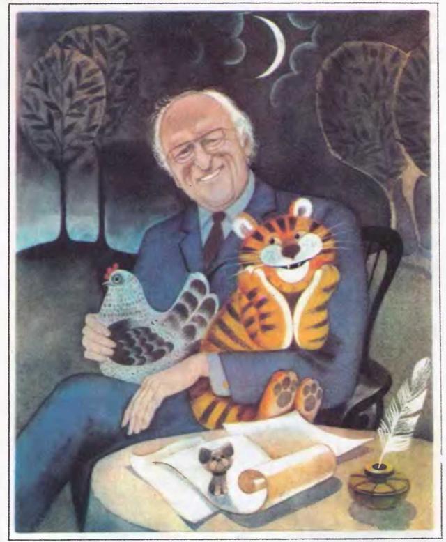 Дональд Биссет «Забытый день рождения» читать