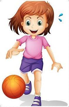 Стихи на тему «Спорт» для детей детского сада