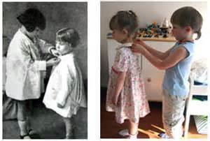 Социализация ребенка в обществе