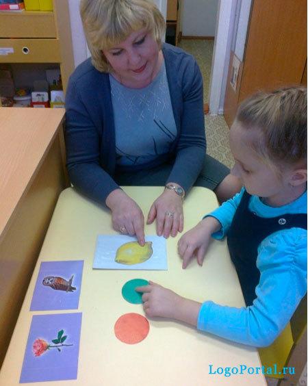 Игры для детей 6 лет на развитие слуха