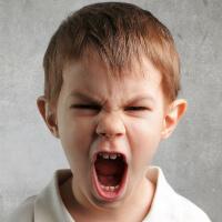 Как бороться с детской агрессией
