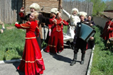 Познавательный материал о казачьих традициях, культуре и фольклоре