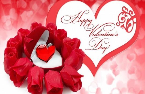 Классный час на День Святого Валентина, 8 класс