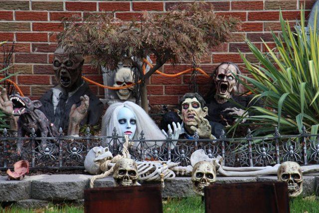 Детям о празднике Хэллоуин