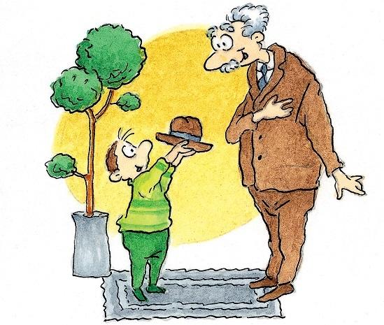 Игры на тему «Вежливость» для детей дошкольников 5-6-7 лет