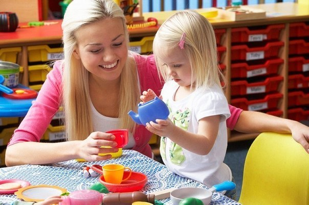 Советы родителям детей 4-5 лет в детском саду