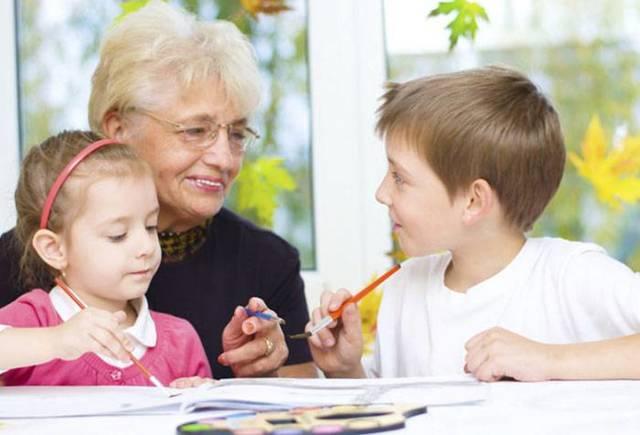 Игры на развитие речи детей 5 лет