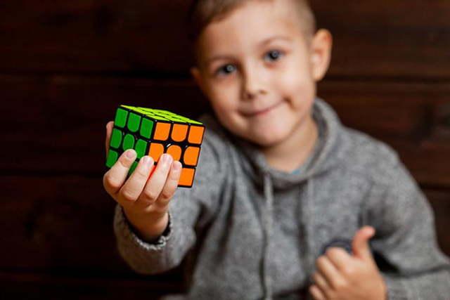 Игры на развитие речи и мышления у младших дошкольников