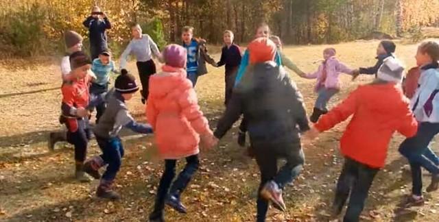 Игры для детей 6 лет на знакомство с окружающим миром