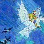 Русские народные сказки для детей 5-6-7 лет читать