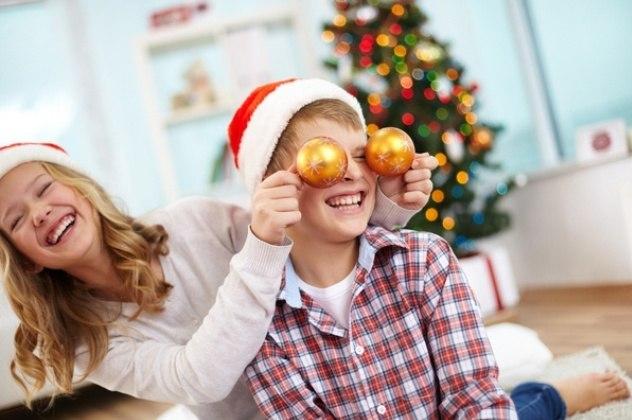 Конкурсы и игры на новогодний утренник в начальной школе