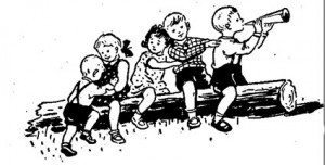 Стихи про игрушки для детей 3-4 лет