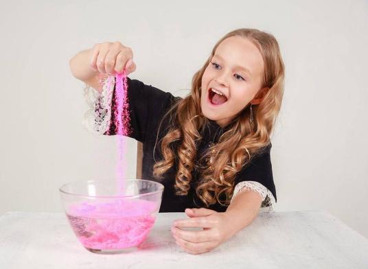 Опыты. Игры – эксперименты для детей 5 лет