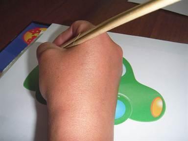 Чеканка на фольге своими руками для детей