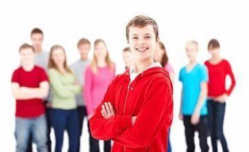 Игровой тренинг для школьников 11-13 лет