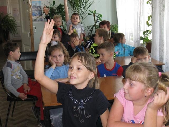 Сценарий праздника в летнем лагере. В гостях у лесовичка