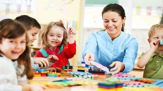 Развивающие игры для детей 4-5 лет дома с родителями