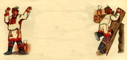 Сказка «Сивка-бурка» читать