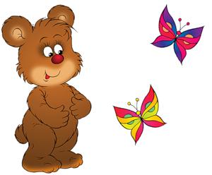 Вопросы и задания для старших дошкольников. Тема: Животные леса
