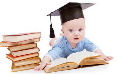 Игры на развитие интеллекта у детей до 2 лет