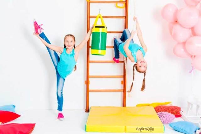 Подарки на День рождения детям 5-7 лет