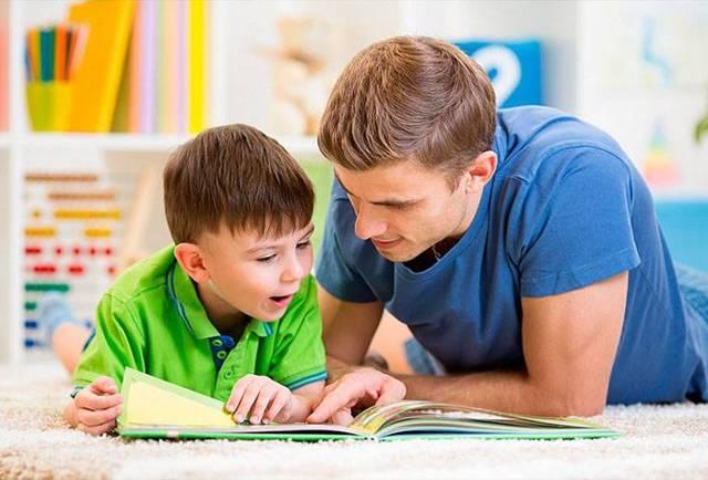 Памятка для родителей. Возрастные особенности детей 4-5 лет