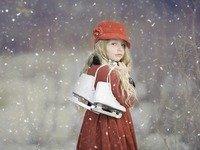 Стихи о зиме. Мороз