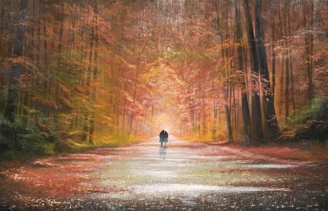 Стихи про дождик для детей 3-4 лет