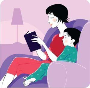 Консультация для родителей. Чтение художественной литературы дома в 3-4 года