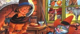 Сказки для детей 5-6-7 лет читать
