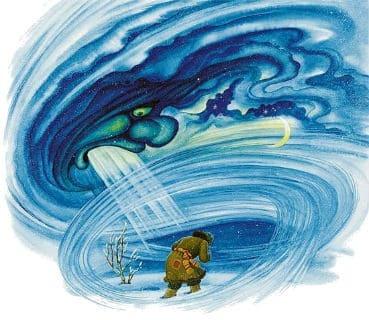 Рассказы о зиме для школьников 3 класса читать