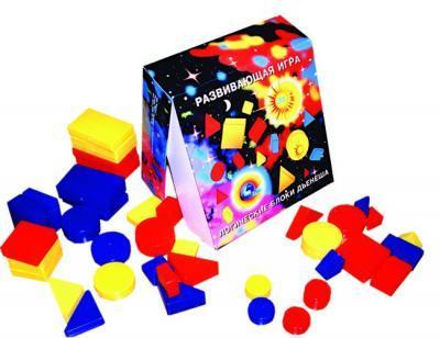 Игры  на развитие мышления детей 5 лет
