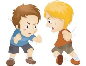 Правила вежливости для детей