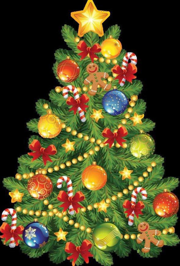 Стихи для детей про новогоднюю ёлку