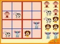 Занимательные игры для детей 7-8 лет