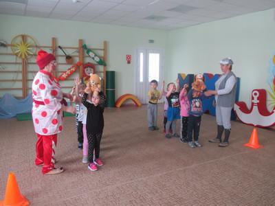 Проводы русской зимы для детей средней и старшей групп в детском саду. Сценарий