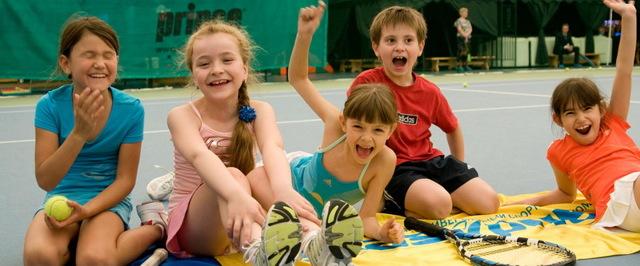 Игра соревнование для младших школьников