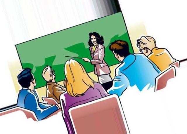 Родительское собрание - тренинг для родителей первоклассников