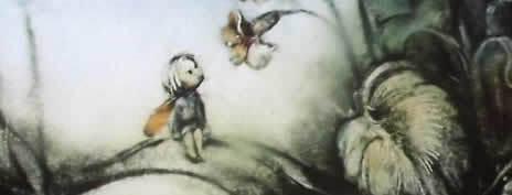 Мамин-Сибиряк «Сказочка про Козявочку» читать онлайн