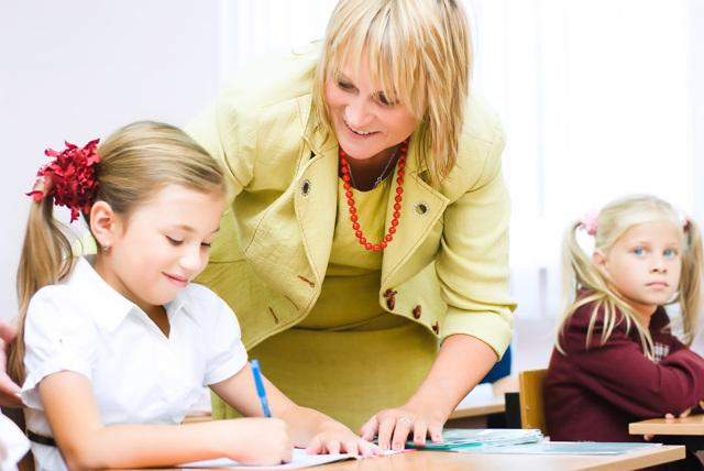 Адаптация первоклассников к обучению в школе