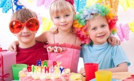 День рождения ребёнка. Как провести